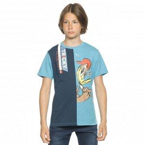 BFT4215/1 футболка для мальчиков