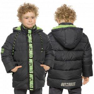 BZXW3191 куртка для мальчиков