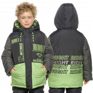 BZKW3191(к) куртка для мальчиков