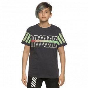 BFT4191 футболка для мальчиков