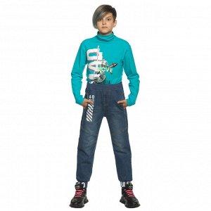 BGPQ4191 брюки для мальчиков