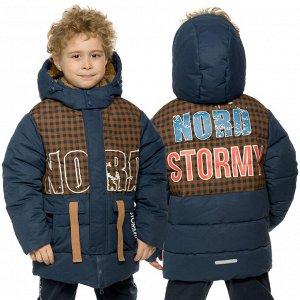 BZXW3252 куртка для мальчиков