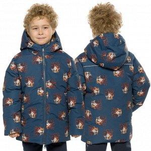 BZXW3252/2 куртка для мальчиков