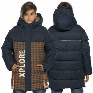 BZXW4252/2 куртка для мальчиков