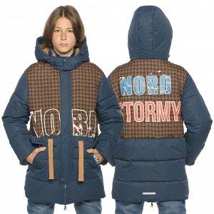 BZXW5252 куртка для мальчиков