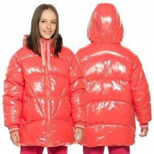 GZXW4253/2 куртка для девочек