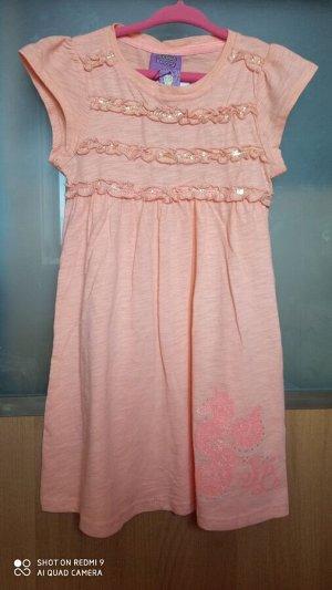 Платье .Сладкие ягодки.