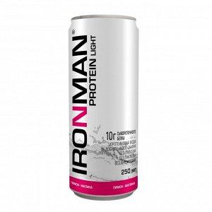 Напиток безалкогольный негазированный ''PROTEIN light''  250 мл