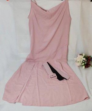 Платье Идет на 42-44 Замеры по изделию: ОГ 92, ОТ 92, длина 123