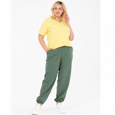 Sparada, шикарная одежда от 48 по 68 — Футболки и топы
