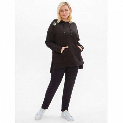 Sparada, шикарная одежда от 48 по 68 — Худи