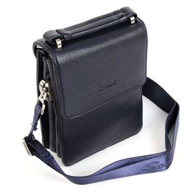 Кожаные сумки и рюкзаки по доступной цене — Мужские сумки