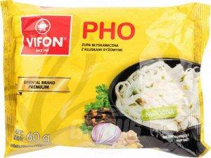 VIFON лапша фунчоза вкус курицы м/у, 50 гр. 1*12*72