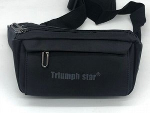 Сумка поясная Triumph star 6886