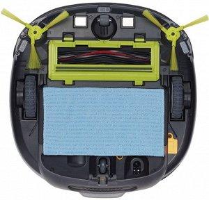 Робот-пылесос LG R75MIM/R76