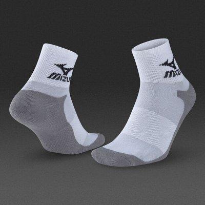 Спортивная одежда и обувь мирового уровня. Выбирай лучшее — Mizuno. Носки, сумки, аксессуары