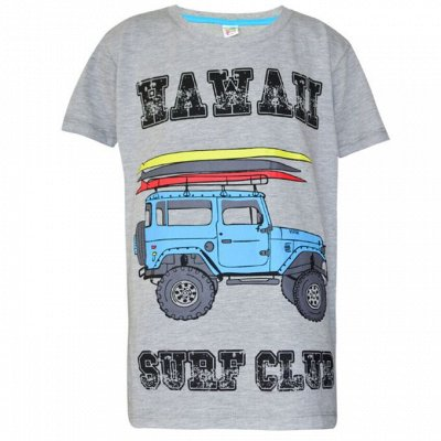 Детская одежда Baby Style — низкие цены! Поступление от 28.07 — Футболки для мальчиков
