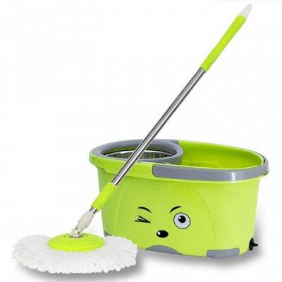 Товары для Дома и Гигиены — Для уборки полов