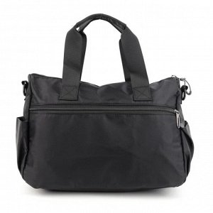 Текстильная спортивная сумка