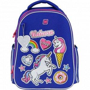 Рюкзак школьный MagTaller B-Cool, Patch, 40019-31