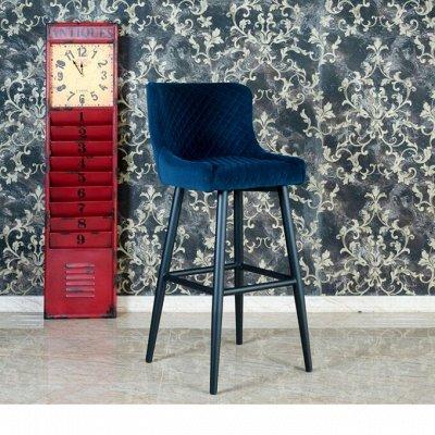 ★ Мебель ★ Радуем уютной красотой ★ Новинки — Барные стулья, ткань, экокожа, пластик