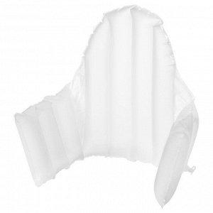 ANTILOP АНТИЛОП | Поддерживающая подушка, белый.