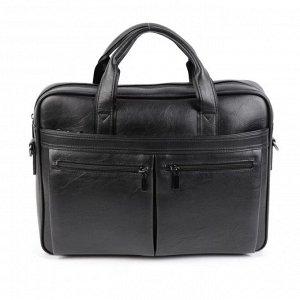 Мужская сумка-портфель
