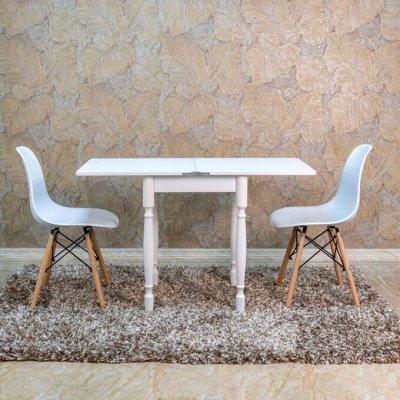 ★ Мебель ★ Радуем уютной красотой ★ Новинки — Российские деревянные обеденные столы
