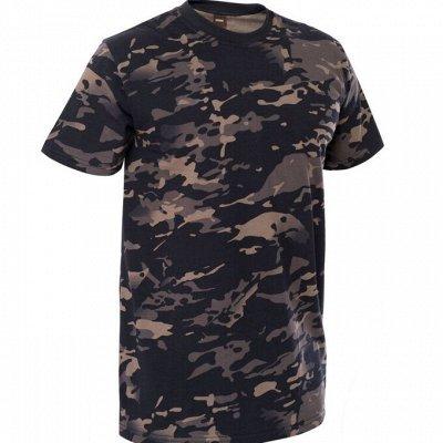 БАБЕК-одежда для настоящих мужчин! Хлопковые футболки — ТРИКОТАЖ от 380р