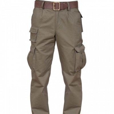 БАБЕК-одежда для настоящих мужчин! Хлопковые футболки — Брюки
