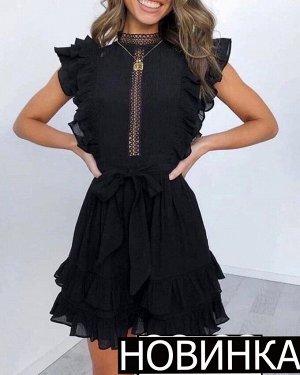 Платье Замеры по изделию: ОГ 78, ОТ 66, длина 85