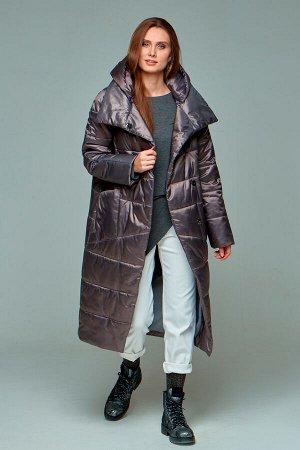 Пальто женское эскалибур