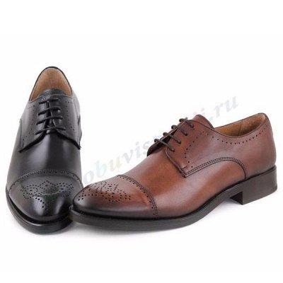 Ваша испанская обувь -17. Очень удобная — Мужская обувь: туфли, лоферы