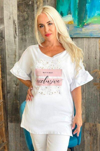 Натали™ - Самая популярная коллекция домашней одежды НОВИНКИ — Туники
