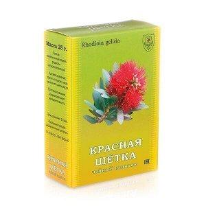 """Красная щетка чайный напиток, 25 г """"ФИТОСИЛА"""" (коробочка)"""