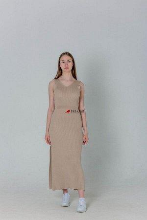 Хлопковое платье «Николь»
