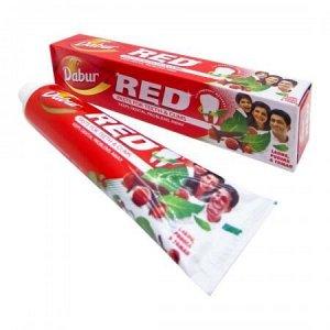 """Зубная паста Red Dabur """"Ред"""" 100г"""
