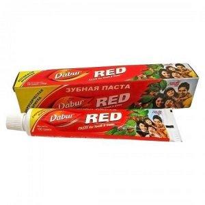 Зубная паста Dabur Red 100г
