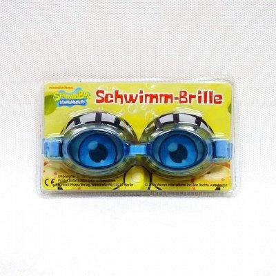 КолобОК детям - 6 (д) — Ласты, маски, очки для плавания, товары летнего ассортимента