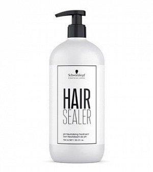 Лосьон для волос после окрашивания  Color Enablers 750 мл