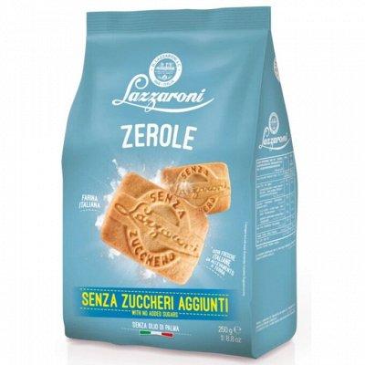 Гречишная продукция(паста, шоколад, гранола, чай) — Печенье без добавления сахара