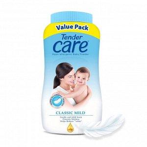 Care Baby Powder Classic Hypo-Allergenic Formula