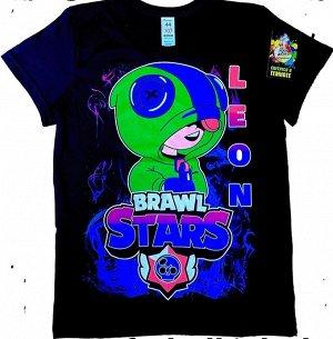 Футболка «Brawl stars»