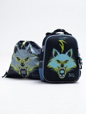Школьный ранец NUK21-B6001-04