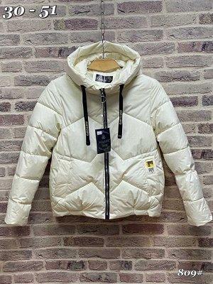 Куртка женская Ткань Полиэстер