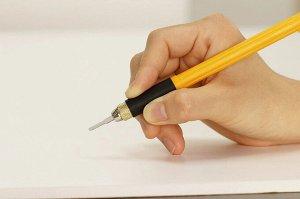 Набор OLFA Нож перовой с профильными лезвиями