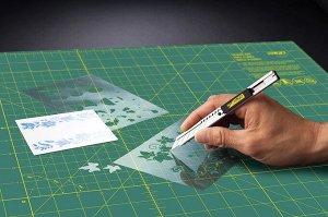 Нож OLFA для графических работ