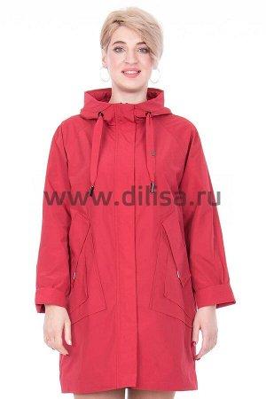 Плащи Плащ Mishele 798_Р (Красный TJ8)  Артикул: 798_Р; Бренд: Mishele; Сезонность: Лето; Цвет: Красный; Оттенок: Красный TJ8; Мех: Нет; Утеплитель: Без утеплителяПлащ Mishele  Верх и подкладка: полиэ