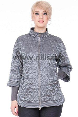 Куртки Куртка Black Leopard 0873_Р (Минерал 11)  Артикул: 0873_Р; Бренд: Black Leopard; Сезонность: Демисезон; Цвет: Темно-серый; Оттенок: Минерал 11; Мех: Нет; Утеплитель: СинтепонКуртка Black Leopar