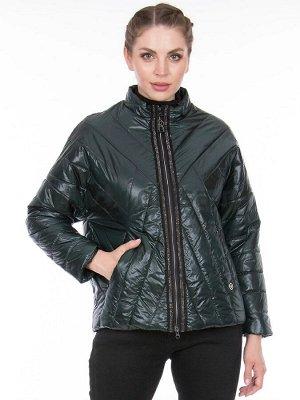 Куртки Куртка Black Leopard ZW 2155-C (Изумруд 46)  Артикул: 2155-C ZW; Бренд: Black Leopard; Сезонность: Демисезон; Цвет: Изумруд; Оттенок: Изумруд 46; Мех: Нет; Утеплитель: Синтепон Верх и подкладка